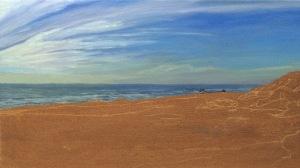 Pacific Dune 13.2