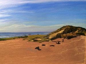Pacific Dune 13.3